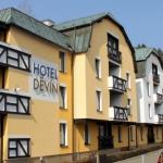 SPA HOTEL DEVIN 3 Stars