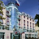 OREA SPA HOTEL CRISTAL 4 Etoiles