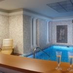 OREA SPA HOTEL PALACE ZVON 4 Etoiles