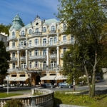 OREA SPA HOTEL BOHEMIA 4 Etoiles