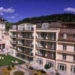 Hotel Falkensteiner Grand Spa Marienbad