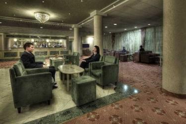 Hotel Habakuk: Bar MARIBOR