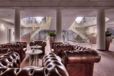Hotel Habakuk: Lobby MARIBOR