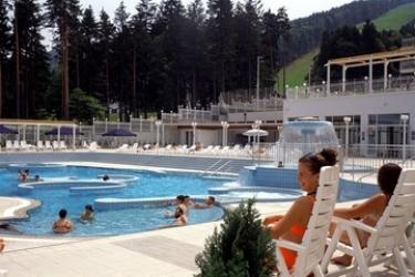 Hotel Habakuk: Swimming Pool MARIBOR