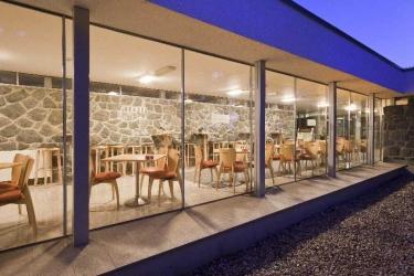 Bellevue Hotel: Bar MARIBOR