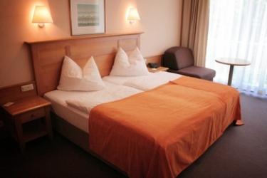 Bellevue Hotel: Chambre Double MARIBOR
