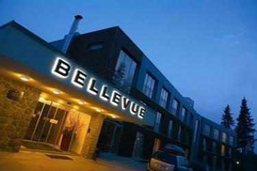 Bellevue Hotel: Exterieur MARIBOR