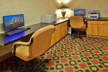 Hotel Holiday Inn Express Marietta - Atlanta Northwest: Sala de conferencias MARIETTA (GA)