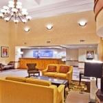 Hotel Holiday Inn Express Marietta - Atlanta Northwest