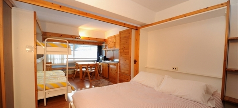 Hotel Residence Artuik: Appartamento MARILLEVA 1400 - TRENTO