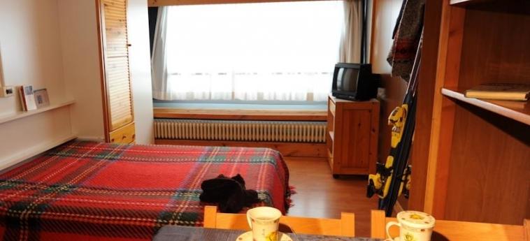 Hotel Residence Artuik: Camera Matrimoniale/Doppia MARILLEVA 1400 - TRENTO