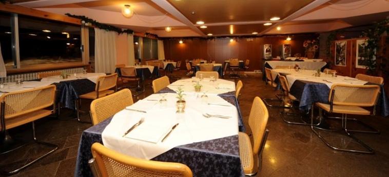 Hotel Residence Artuik: Ristorante MARILLEVA 1400 - TRENTO