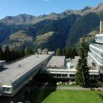 Hotel Residence Marilleva 1400