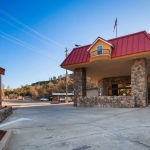 Hotel Best Western Plus Yosemite Way Station
