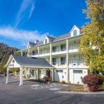 Hotel Quality Inn Yosemite Valley Gateway
