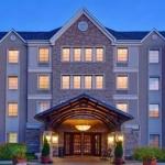 Hotel Staybridge Suites Toronto Markham