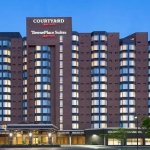TOWNEPLACE SUITES BY MARRIOTT TORONTO NE MARKHAM 3 Etoiles