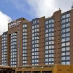 HOLIDAY INN HOTEL & SUITES TORONTO-MARKHAM 3 Estrellas