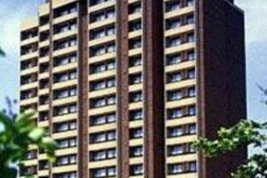 Hotel Delta Markham: Extérieur MARKHAM