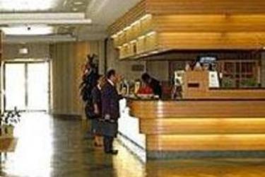 Hotel Delta Markham: Hall MARKHAM
