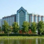 Hotel Hilton Suites Toronto-Markham Conference Centre & Spa