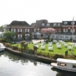 Hotel Macdonald Compleat Angler