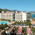 Hotel Caprice Beach