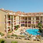 Hotel Club Amaris Apart