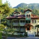Hotel Club Petunya Apart