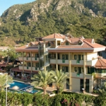 Hotel Demircioglu Apart