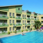 CLUB SUNSET APARTMENTS 3 Sterne