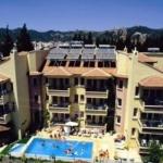 Hotel Golden Moon Marmaris