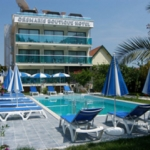 Orsmaris Boutique Hotel