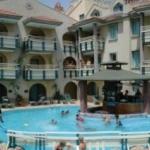 Hotel Rayon Apart