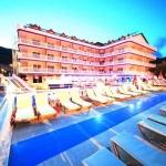 Hotel Mustis Royal Plaza