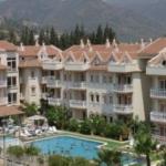 Hotel Sundream Apart