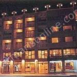 Hotel Mavi Ekol