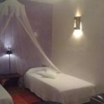 Hotel Riad Zayane Atlas