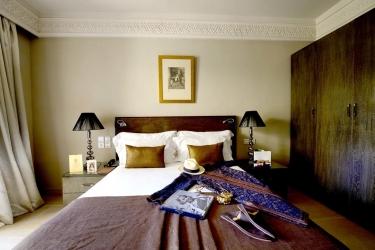 Adam Park Hotel & Spa: Camera Matrimoniale/Doppia MARRAKECH