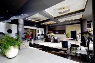 Adam Park Hotel & Spa: Lobby MARRAKECH