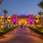 Hotel Zalagh Kasbah