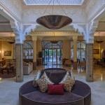 Hotel Palais Jena & Spa
