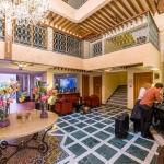 Hotel Les Trois Palmiers
