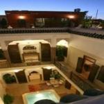 Hotel Riad La Croix Bã©Rbã¨re