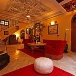 Hotel Riad Hamdane Et Spa