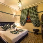 Hotel Riad Mabrouk And Spa