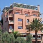 Appart Hotel Amina