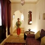 Hotel Riad Amin