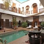 Hotel Riad Kasbah