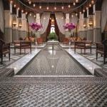 Hotel Royal Mansour Marrakech